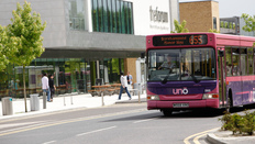 A UnoBus by the Forum