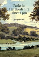 Parks in Hertfordshire since 1500