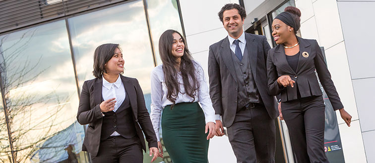 Chartered Manager Degree Apprenticeship programme