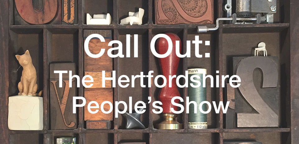 The Hertfordshire People's Show