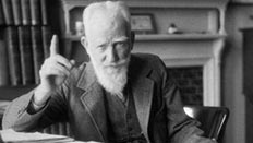 George Bernard Shaw: the collection at Shaw's Corner