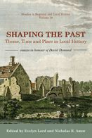 Shaping the Past