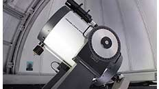 David Axon Telescope
