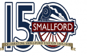 News from Smallford Station & Alban Way Heritage Society