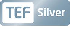Teaching Excellence Framework - Silver Award