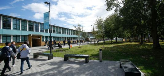 University of Hertfordshire secures funding to develop innovative cyber security project