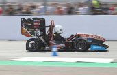 Our Formula Student team inspires young people to study STEM subjects