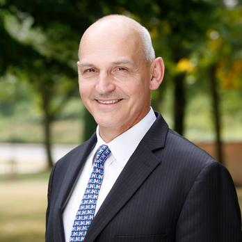 Professor Quintin McKellar, Vice-Chancellor
