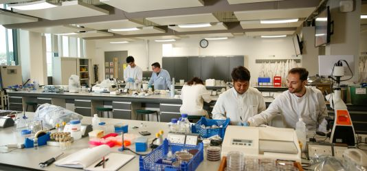 We've launched EC-funded PhD energy research opportunities