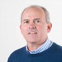 Michael Brookes headshot