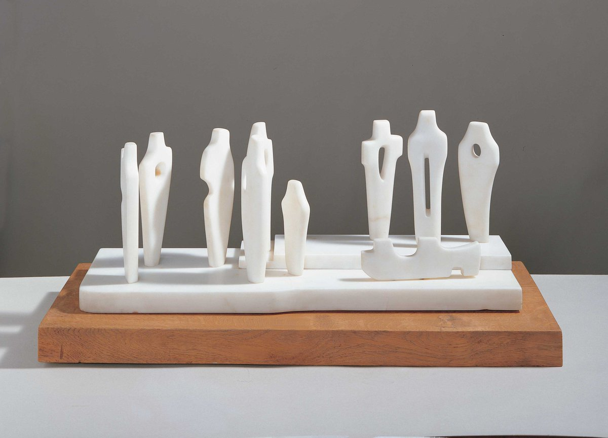 Group III (Evocation), 1952, The Pier Collection, Pier Arts Centre, Stromness, Orkney.jpg