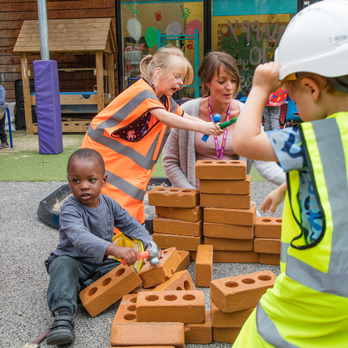Childcare - University Day Nursery