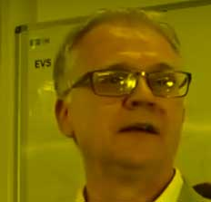 Roy Hayes