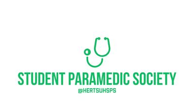Paramedic Society Logo
