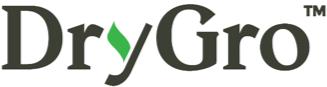 DryGro logo