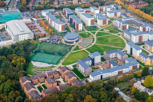 University of Hertfordshire appointed as an evaluation partner for local Public Health intervention schemes across the UK
