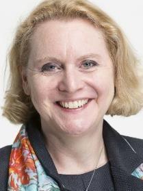 Dr Janet Bohrer