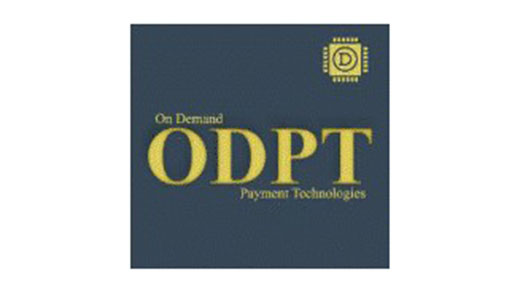 on demand payment technologies logo