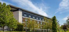 Hertfordshire Business School student wins prestigious bursary from Deloitte