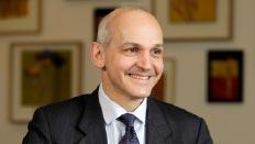 Professor Quintin McKellar CBE