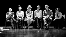 Sparks Might Fly Theatre Commission