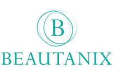 Beautanix Logo