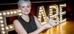 Personalised prosthetics business wins big at annual University of Hertfordshire FLARE awards