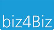 Biz4biz logo