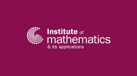 Accredited by Institute of Mathematics and its Applications (IGradIMA)