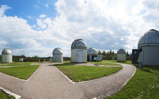 Bayfordbury observatory celebrates 50th anniversary