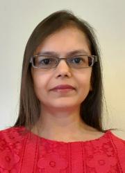 Rupa Patel