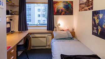 deHav room
