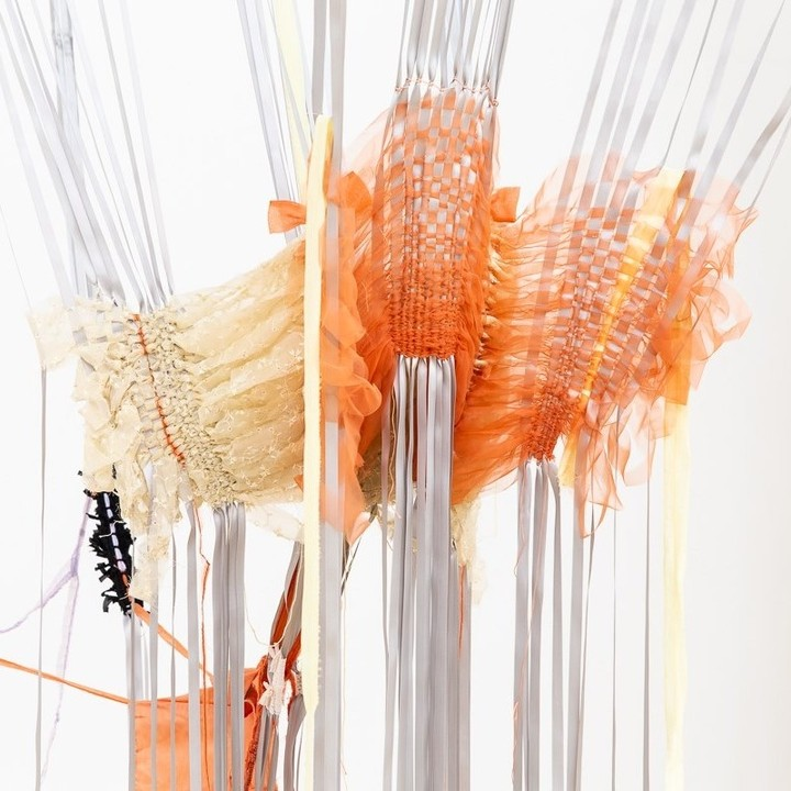 Lucy Brown, 'You will miss me when I go' – Offerings (detail), 2012-19