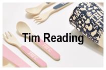 Tim Reading