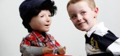 Helping children with autism understand the world with Kaspar the social robot