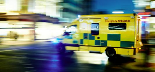 New University of Hertfordshire partnership to create instant opioid overdose tests