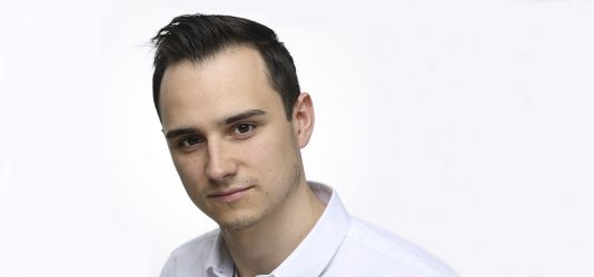Ambitious alumni entrepreneur secures a £300k grant to develop his biotech business