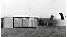 Original observatory