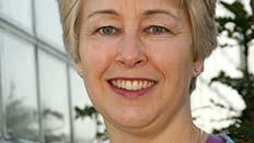 Professor Amanda Jefferies