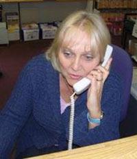 Mrs Moira Lees