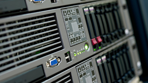 Cluster computer