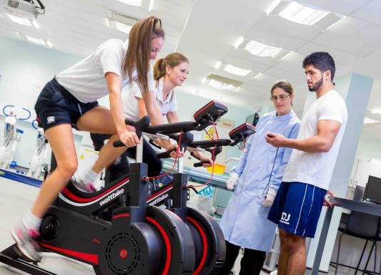 Fitspiration is leading to risk of exercise addiction, image related disorders and use of performance-enhancing substances amongst gym-goers