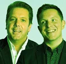 Simon Green & Tim Plyming