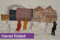 Harriet Riddell