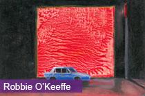 Robbie O'Keeffe