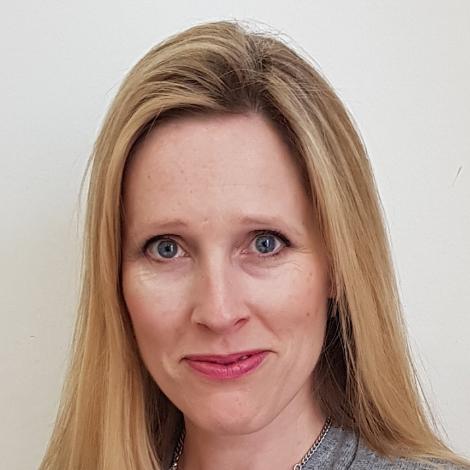 Prof Natalie Pattison