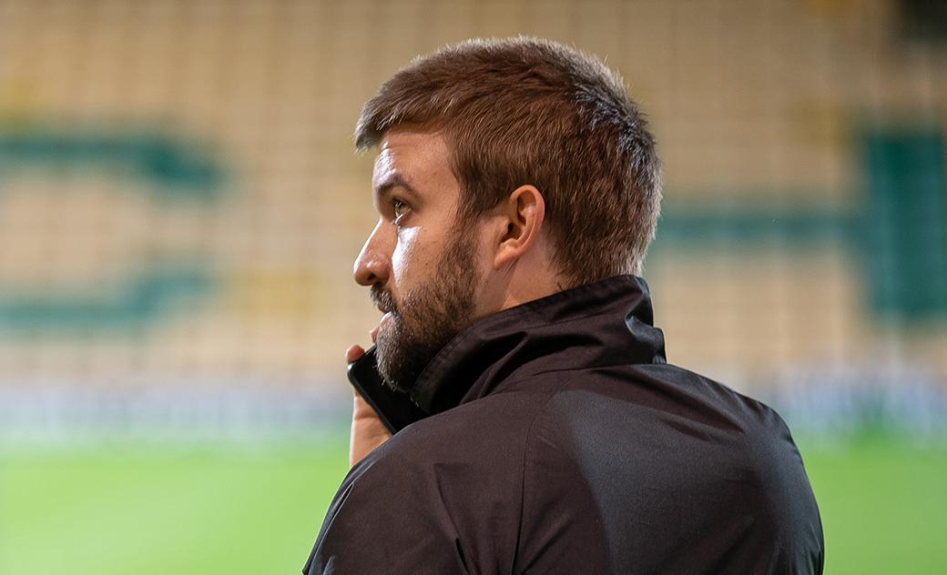 Gavin Beard