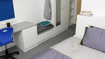 Enhanced room