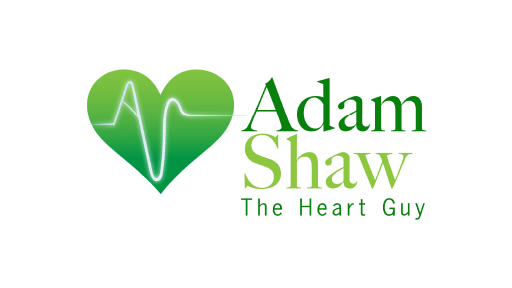 Adam Shaw THG Logo