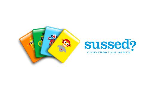 Sussed logo